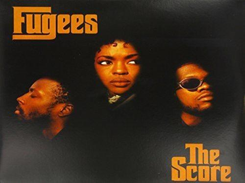 Fugees, The Fugees - Score
