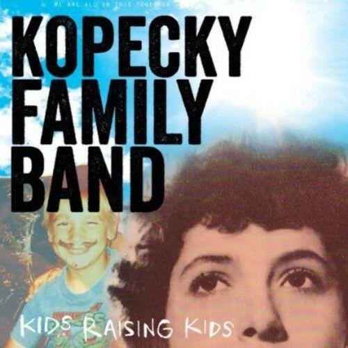 Kopecky Family Band - Kids Raising Kids