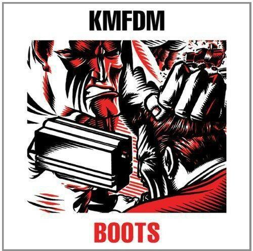 Kmfdm - Boots