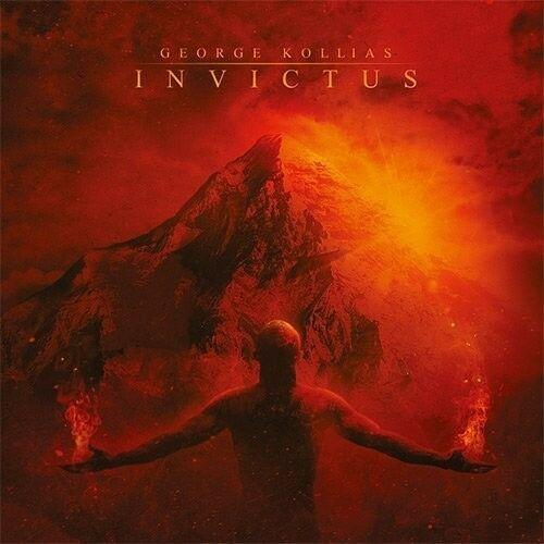 George Kollias - Invictus