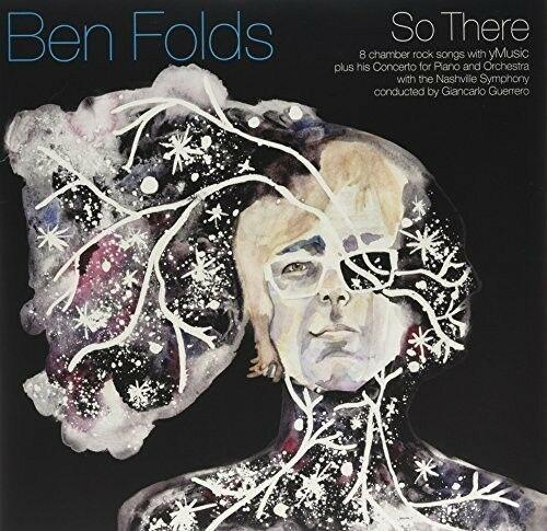 Ben Folds - So There (BN)   180 Gram