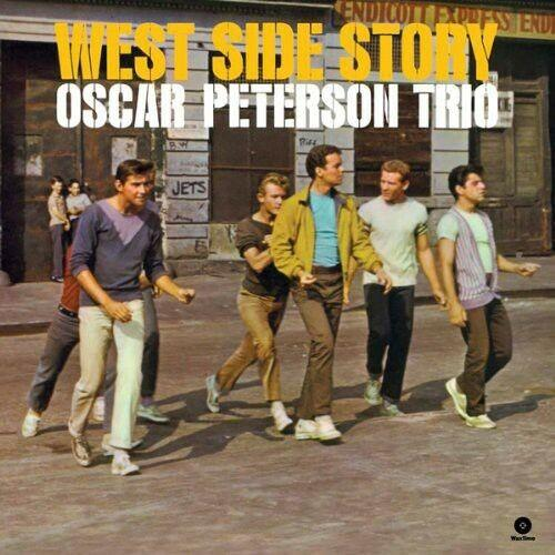 Oscar Peterson - West Side Story
