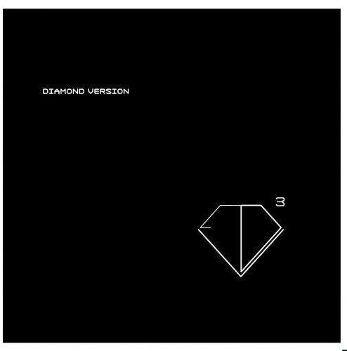 Diamond Version - EP 3