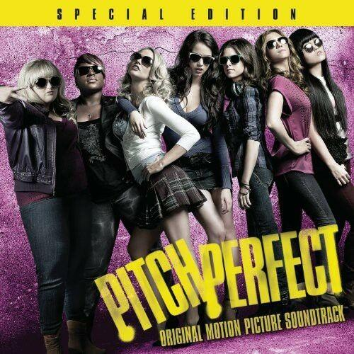 Pitch Perfect - Pitch Perfect (Original Soundtrack)