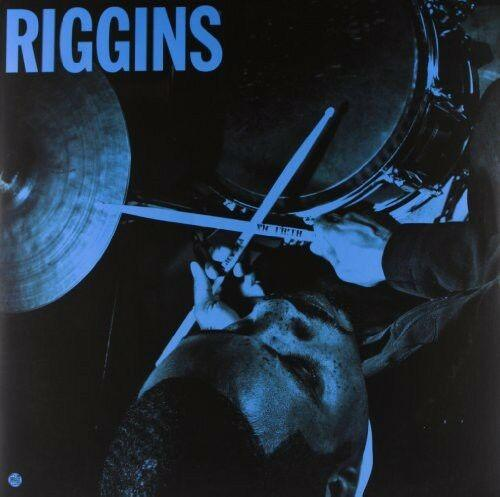 Karriem Riggins - Together  Digital Download