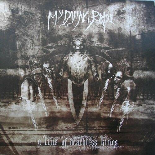 My Dying Bride - Line of Deathless Kings