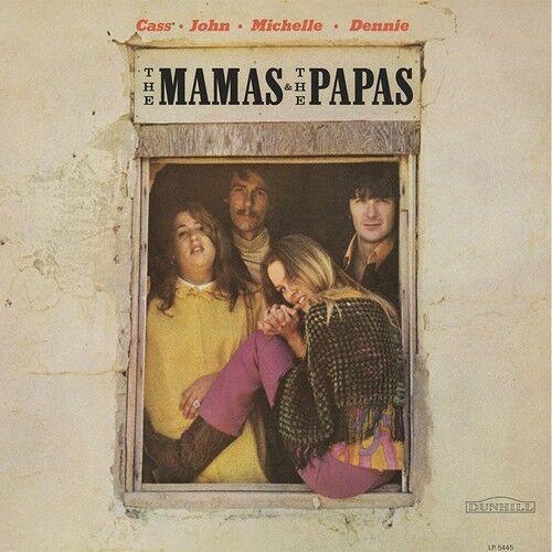 The Mamas & the Papas, Mamas & Papas - Mamas & Papas