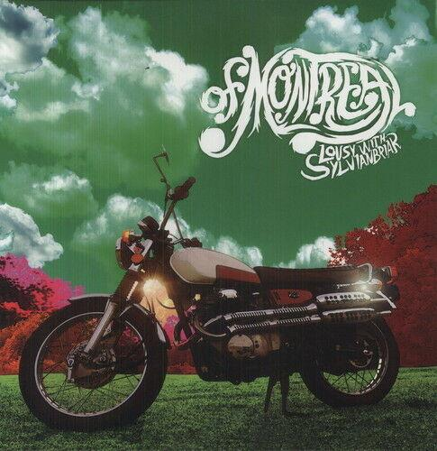 Of Montreal - Lousy with Sylvianbriar  180 Gram