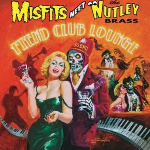The Nutley Brass - Fiend Club Lounge