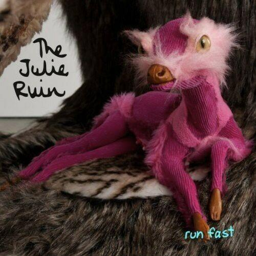 Julie Ruin, Kathleen Hanna - Run Fast