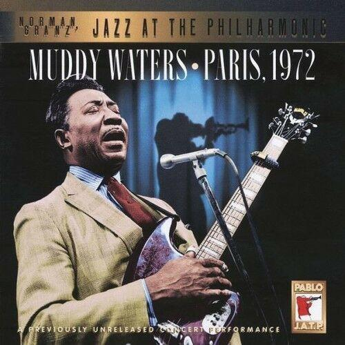Muddy Waters - Paris 1972