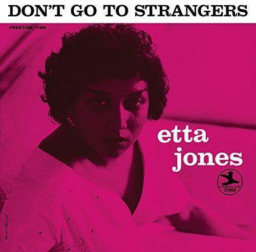 Etta Jones, Houston - Don't Go to Strangers