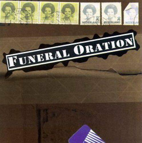 Funeral Oration - Funeral Oration