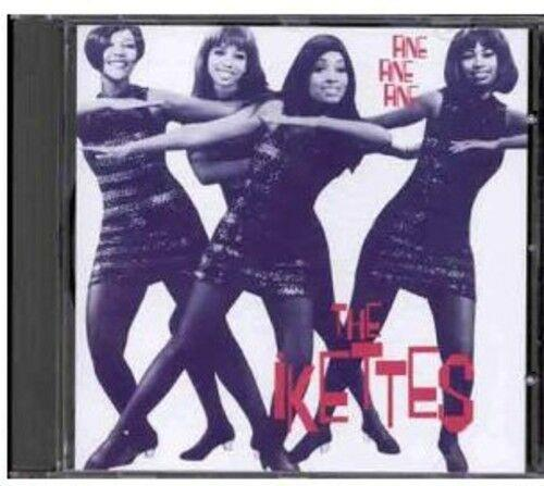 The Ikettes - Fine Fine Fine