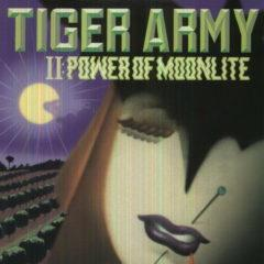 Tiger Army - II: Power of Moonlite
