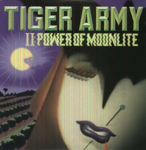 Tiger Army - II: Power of Moonlite