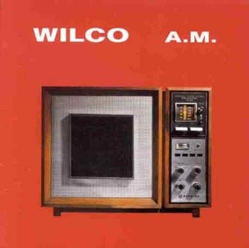 Wilco - A.M.  Bonus CD, 180 Gram