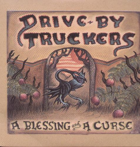 Drive-By Truckers - Blessing & Curse