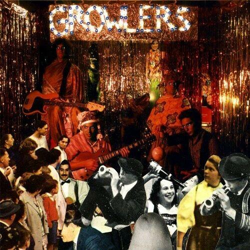 The Growlers - Are You In Or Out?