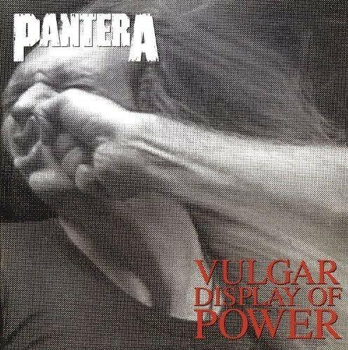 Pantera - Vulgar Display of Power  180 Gram