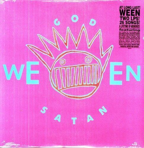 Ween - God Ween Satan  180 Gram