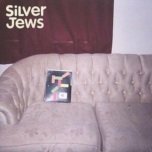 Silver Jews - Bright Flight  Reissue