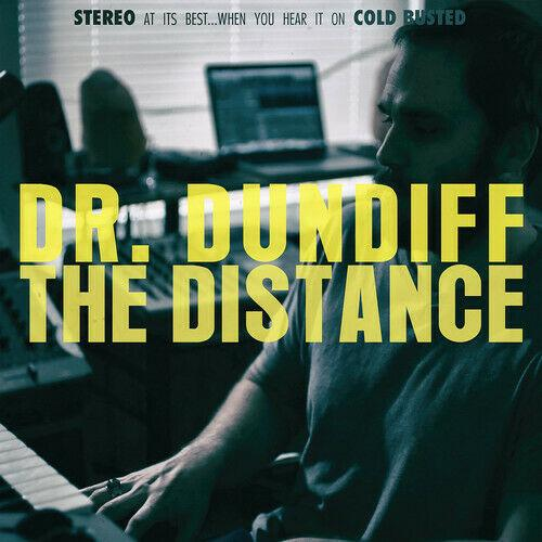 Dr. Dundiff - The Difference