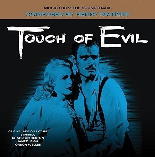 Touch Of Evil / O.S. - Touch of Evil (Original Soundtrack)  UK -