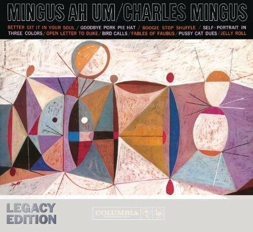 Charles Mingus - Mingus Ah Um (2018)
