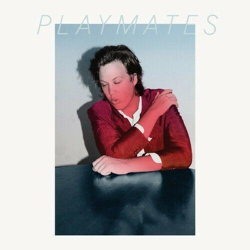 Jack Ladder & Dreamlanders - Playmates