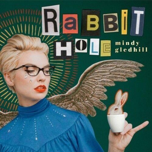Mindy Gledhill - Rabbit Hole  Orange
