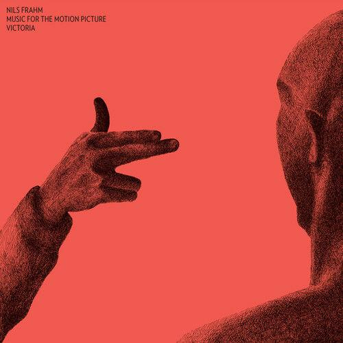 Nils Frahm – Music For The Motion Picture Victoria