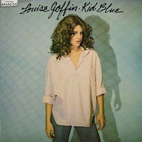 Louise Goffin - Kid Blue
