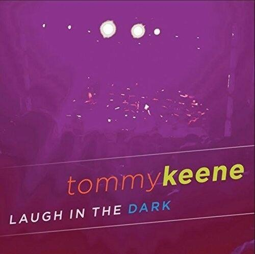 Tommy Keene - Laugh in the Dark  Digital Download
