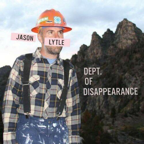 Jason Lytle - Dept of Disappearance  Bonus CD