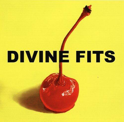 Divine Fits - Thing Called Divine Fits (2013)
