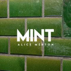 Alice Merton - Mint  Colored Vinyl, Green