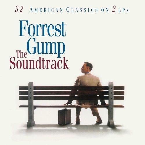 Forrest Gump / O.S.T - Forrest Gump (Original Soundtrack)  Holland