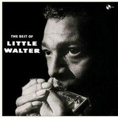 Little Walter - Best Of + 4 Bonus Tracks  Bonus Tracks, 180 Gram, Spa