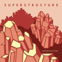 Superstructure - Superposition  Extended Play