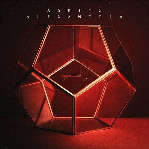 Asking Alexandria - Asking Alexandria (2018)