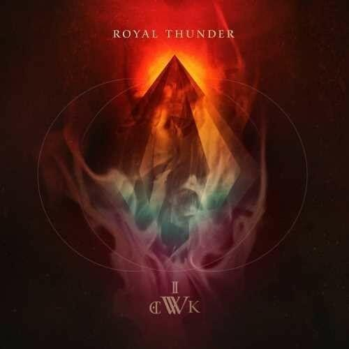 Royal Thunder ‎– Wick