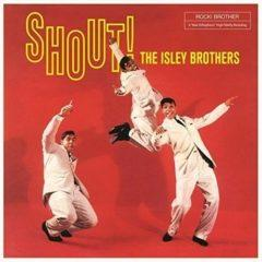 Isley Brothers ‎– Shout!