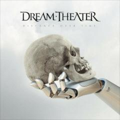 Dream Theater ‎– Distance Over Time