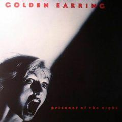 Golden Earring ‎– Prisoner Of The Night