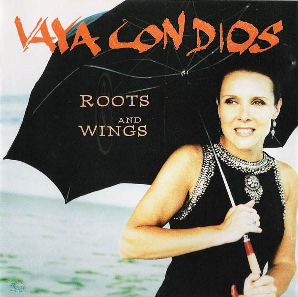 Vaya Con Dios ‎– Roots And Wings