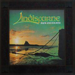 Lindisfarne ‎– Back And Fourth