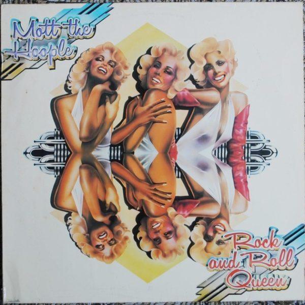 Mott The Hoople – Rock And Roll Queen