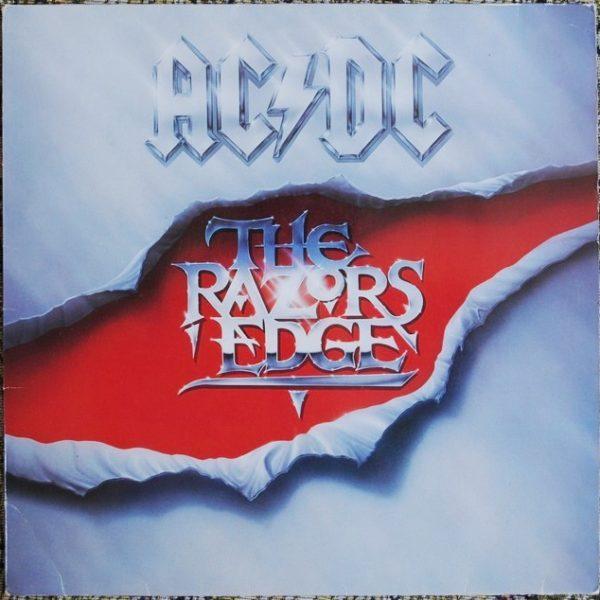 AC/DC – The Razors Edge (1990)