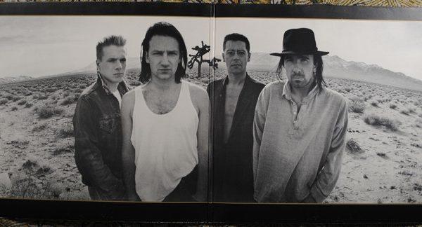 U2 – The Joshua Tree
